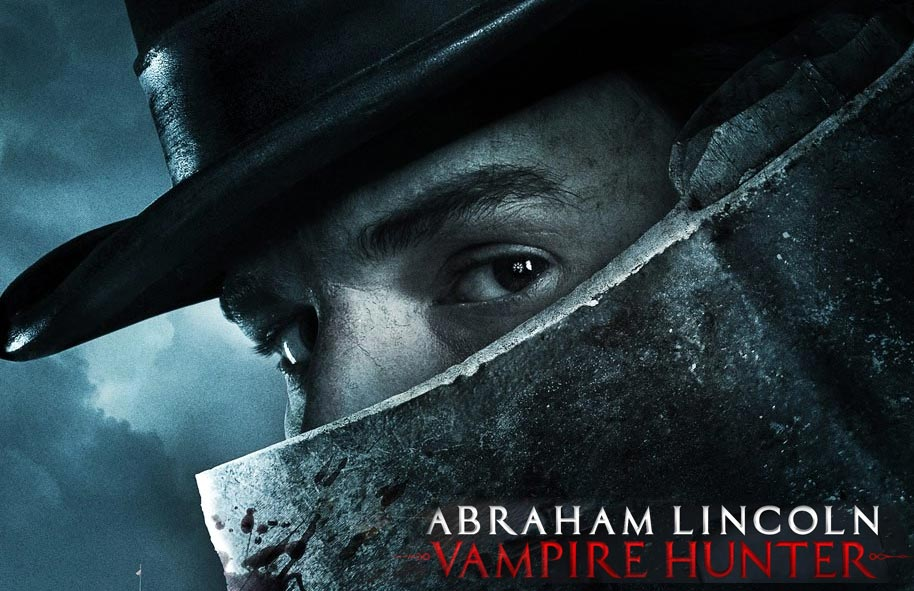 an analysis of the book abraham lincoln vampire hunter by seth grahame smith Abraham lincoln: vampire hunter by grahame-smith, seth and a great selection of similar used, new and collectible books available now at abebookscom.